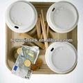 Economia e saudável de equipamentos de madeira para o chá Bar