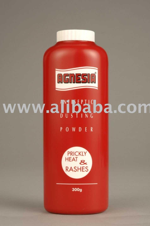 Agnesia Powder, Skincare Powder