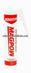 easy gunability at low and high temperatures silicone sealant,neutral silicone sealant,general purpose