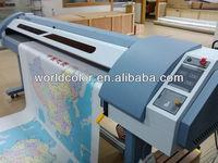 Gongzheng Thunderjet eco solvent printer V1802S