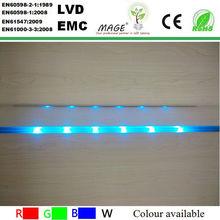 led lights for glass shelf