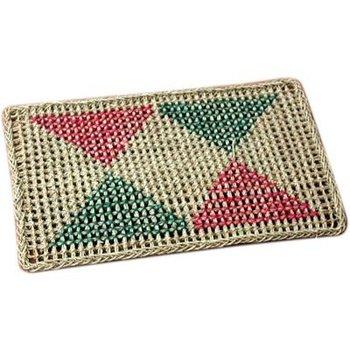 Seagrass Door Mat