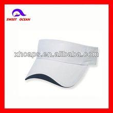 new style fish sun visor