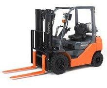 Forklift / Industrial Equipment