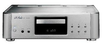 Vacuum Tube CD Player