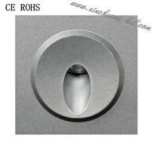 2013 CE ROHS IP67 3W outdoor wall mounted led light