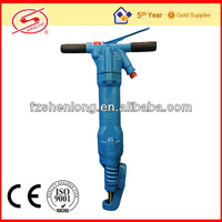 SL80 air compressor jack hammer breaker