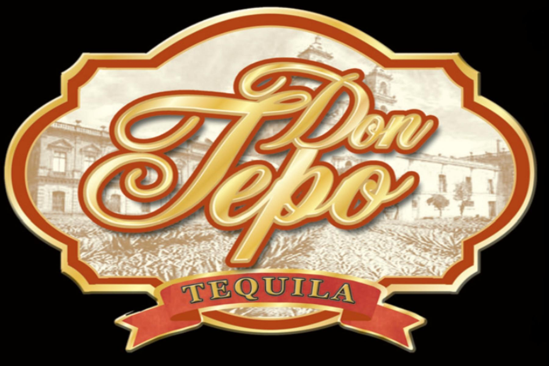 Don Tepo Tequila