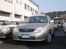Used Corolla Car