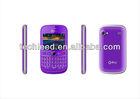 ipro qwerty Dual sim mobile phone Venus (i5231) Super Slim TV ,MTK Solution