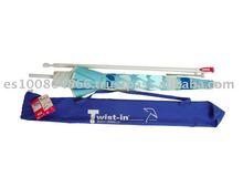 Twist-In Beach Umbrella,