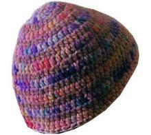 Winter Crocheted Hat