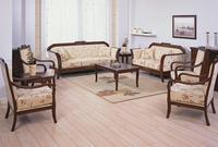 Kral Klasik Sofa Set,