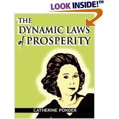 Dinámico estatutos de prosperidad ( Paperback ) por catalina Ponder libro