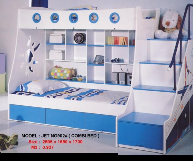 Jet Ng-902 Children Bedroom Set Photo, Detailed about Jet Ng-902 ...