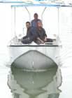 Aluminium Boats
