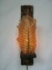 Leaves Wall Lamp-1