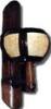 Coco / Loofah Wall Lamp