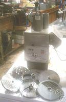 R6 V Robot Coupe Food Processor