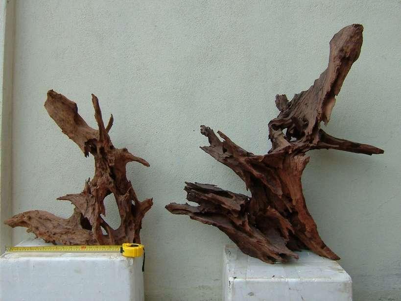 Wood all veneer