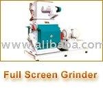 Full Screen Hammer Mill (Feed Grinder)