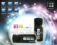 bluetooth handsfree car stereo adapter kits