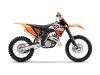 2008 KTM 125 Sx Motorcycles