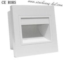 Mini 2013 CE ROHS LOW Power 1.5w COB art deco wall light