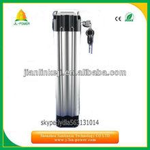 power king LiMnO4 battery for e-bike 24v