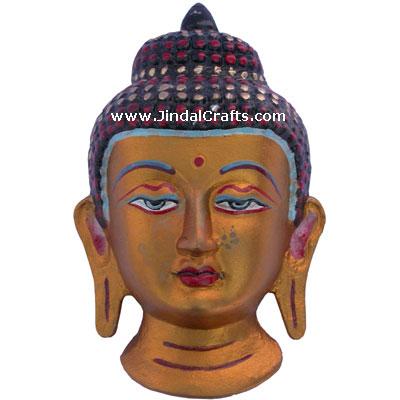 Indian Buddha Statue Indian Buddha Statue Face