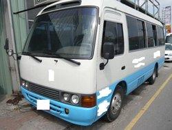 1995 Toyota Coaster Used Bus