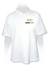 Printed Polo And T-Shirt