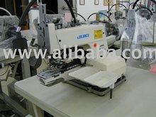 utiliza máquina de coser industrial original de japón