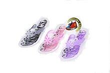 Women Jelly Slippers, Flip Flops