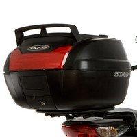 Sh40 Cargo Motorcycle Box