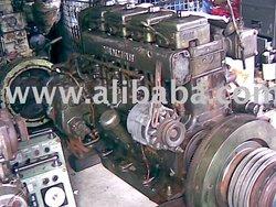 Yanmar Marine Engine