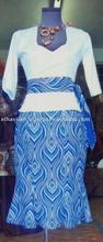 Exclusive African Ladies' Dress