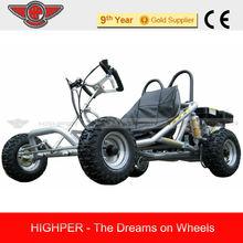 196CC 4-Stroke Mini Gas Powered Racing Buggy
