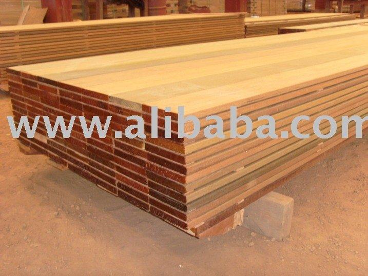 Ipe decking de madera s4s e4e otros tipos de madera - Madera ipe precio ...