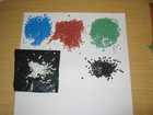 Recycled Granules PP & PELD PEHD