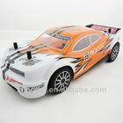 2.4G RTR RC RACING CAR