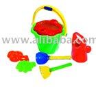 Summer Sand Set Mini M06 Plastic Toys