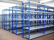 Heavy duty steel panel rack/racking