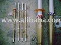 Épées en bambou