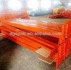 warehouse racking used steel beams sale