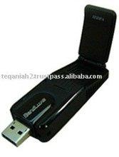 Bandrich Bandluxe C120 Hsdpa USB Data Card Modem
