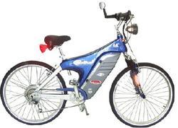 New E-Bike 36 Volt Sx