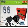 point car alarm systems