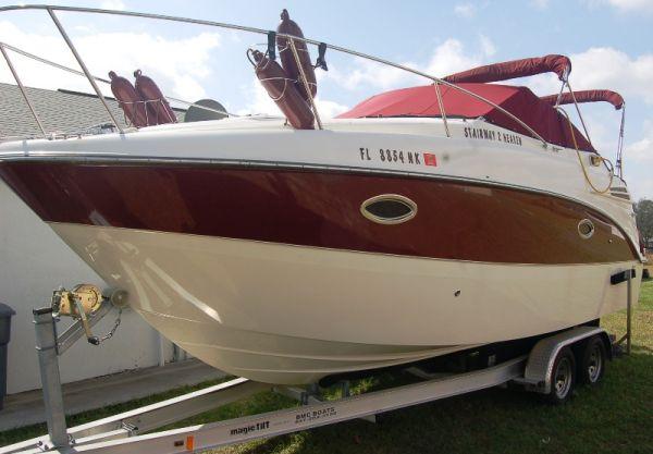 2007 Maxum 2400 Se Boat · See larger image: 2007 Maxum 2400 Se Boat