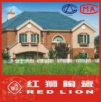J50 warehouse roof tile asphalt roofing shingles fish scale standard tiles